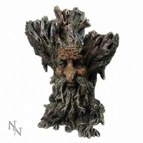 Nemesis Now Green Man Tri Tealight Tree Treebeard Wiccan Pagan Ornament